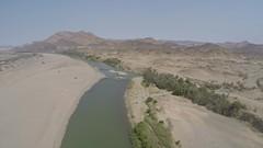 ǀAi-ǀAis/Richtersveld Transfrontier Park (Orange River), Walvis Bay & Etosha NP, Namibia, 3DR Solo, Go Pro Hero 4, Black Edition & Nikon, D5300