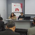INDAGA - Taller indicadores Adolescentes