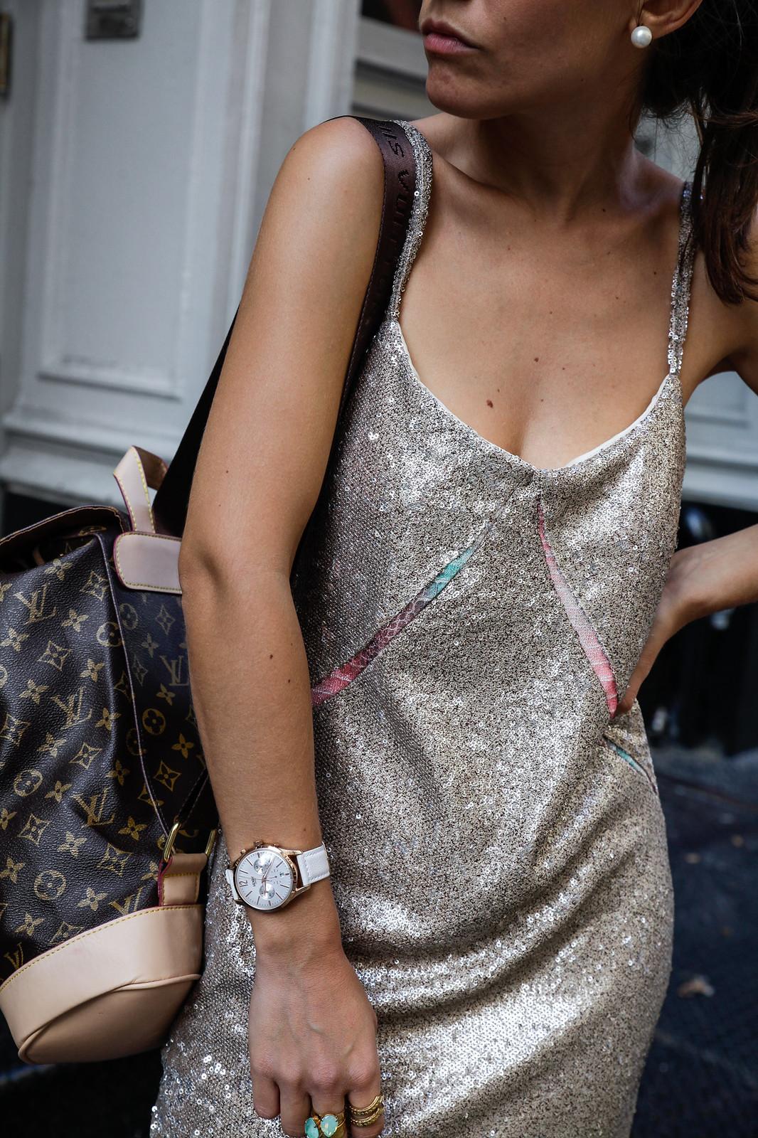 06_vestido_lentejuelas_casual_look_theguestgirl_nyc_fashion_show
