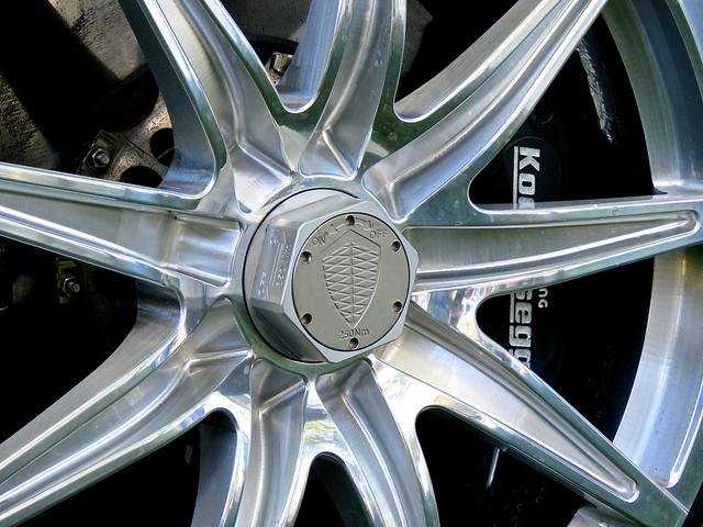 Koenigsegg CCX Greenwich 8
