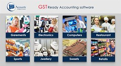 GST Accounting Software in India