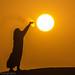 Burning Hands by KASHIF QAISER