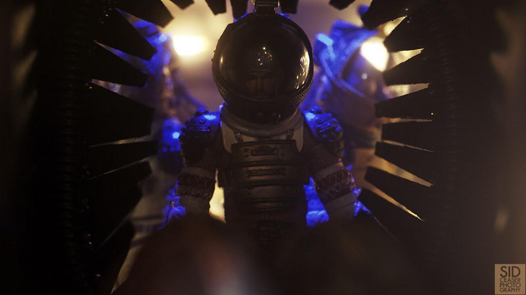 Alien • NECA figures