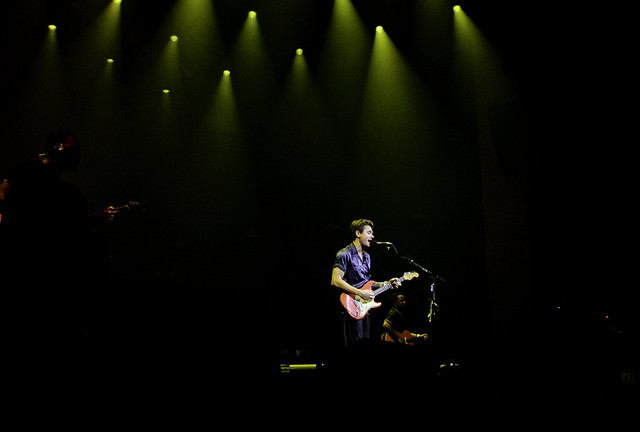 John Mayer - Search For Anything Tour