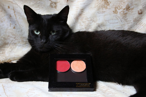 Loa and the Z palette