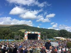 Green Man Festival 2017