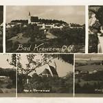 1950 Bad Kreuzen (V