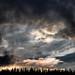 Iridescent Clouds Squared