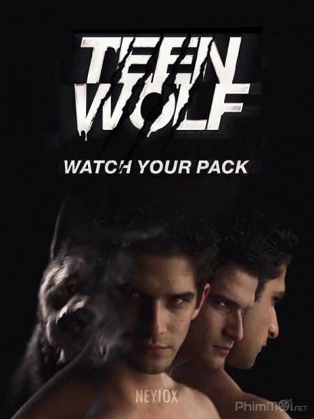 Người sói Teen (Phần 6)