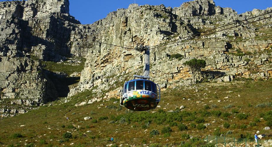Rondreis Zuid-Afrika vanuit Kaapstad: bekijk alle tips over Kaapstad | Mooistestedentrips.nl