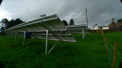 PES Winderwath - PV array 3