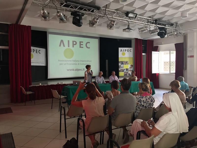 2017/07/29 Cesenatico (FC) – Giornata Economia Civile e di Comunione