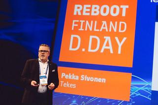 Reboot Finland D.Day for Bioeconomy, 5th September