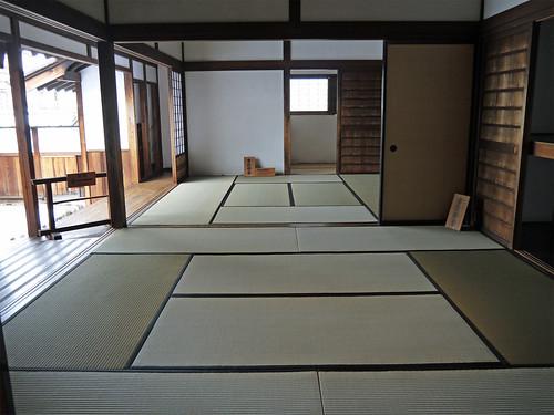 高山陣屋跡(6)