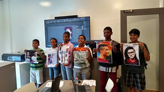 Riverfront- Techie Tuesdays, Summer Reading Program 2017