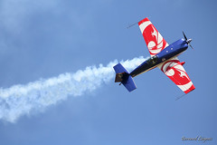 Extra EA-330SC - F-TGCI - Cne Busque - Photo of Vignolles
