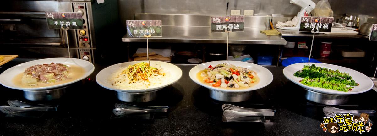 東大門韓式燒烤暢食料理館-18