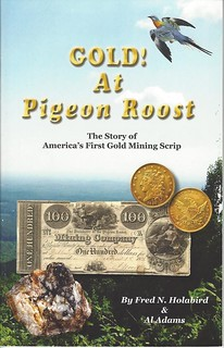 Gold at Pigeon Roost