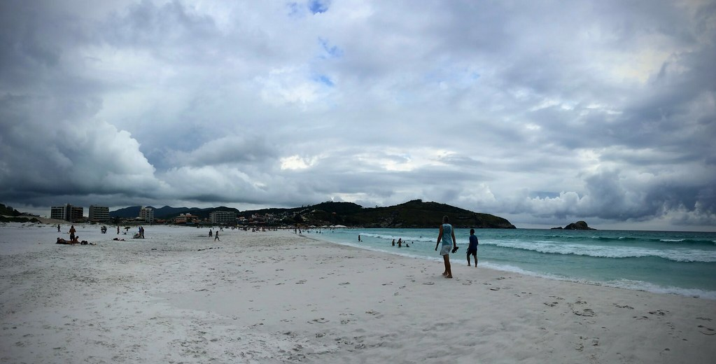 Praia Grande, Arraial do Cabo