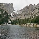 Mon, 08/07/2017 - 21:05 - Rocky Mountain National Park - Dream Lake