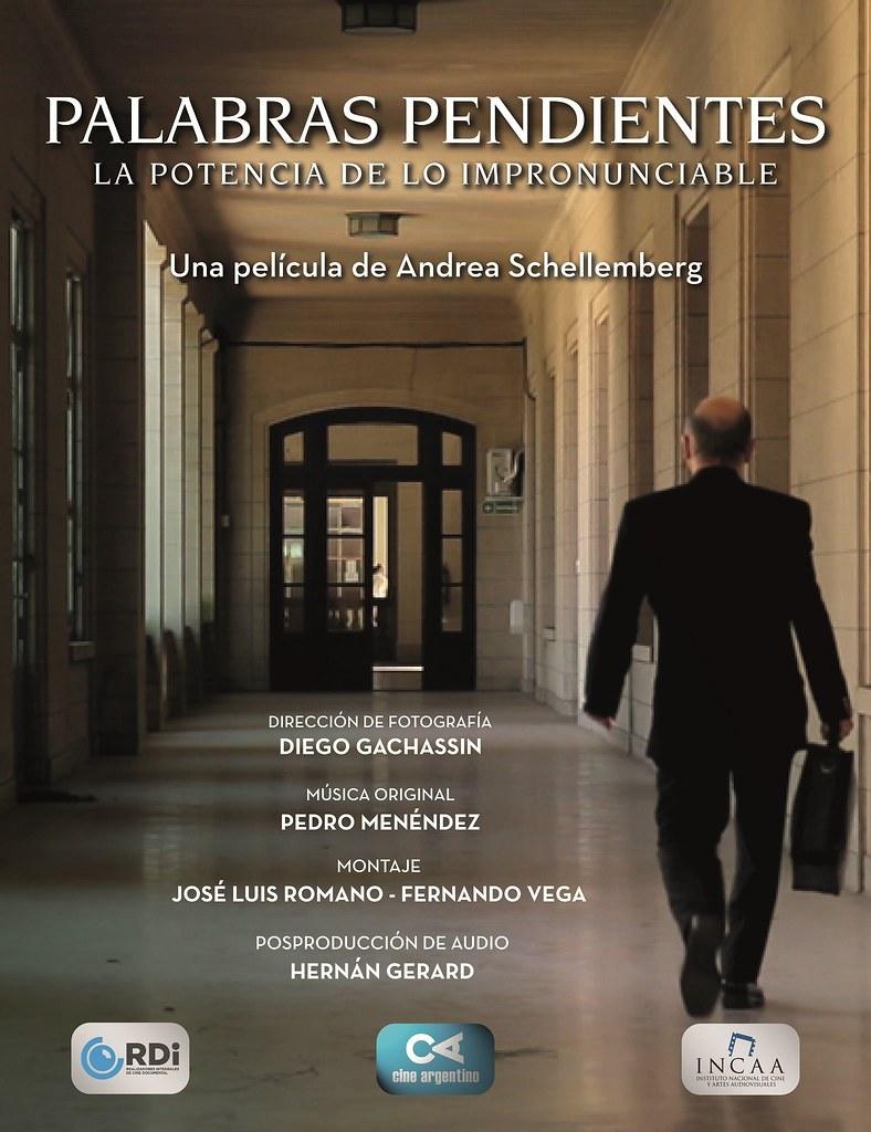 Palabras Pendientes Documentary Film