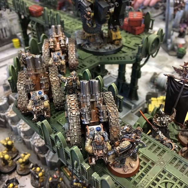 Medal of Colors Horus Heresy 2017-08-05 14.42.09