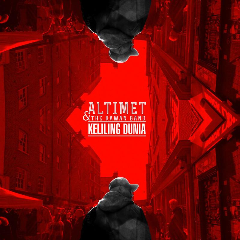 Altimet &Amp; The Kawan Band - Keliling Dunia