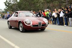 Alfa Romeo Giulietta SZ Zagato 1960 5