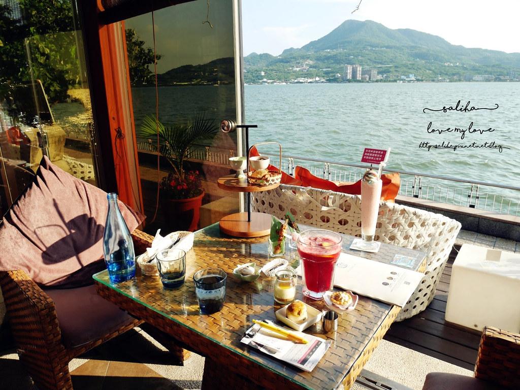 淡水老街景觀餐廳推薦榕堤水灣餐廳 (18)