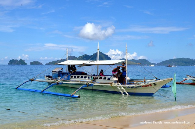 Northern Hope Tours island hopping