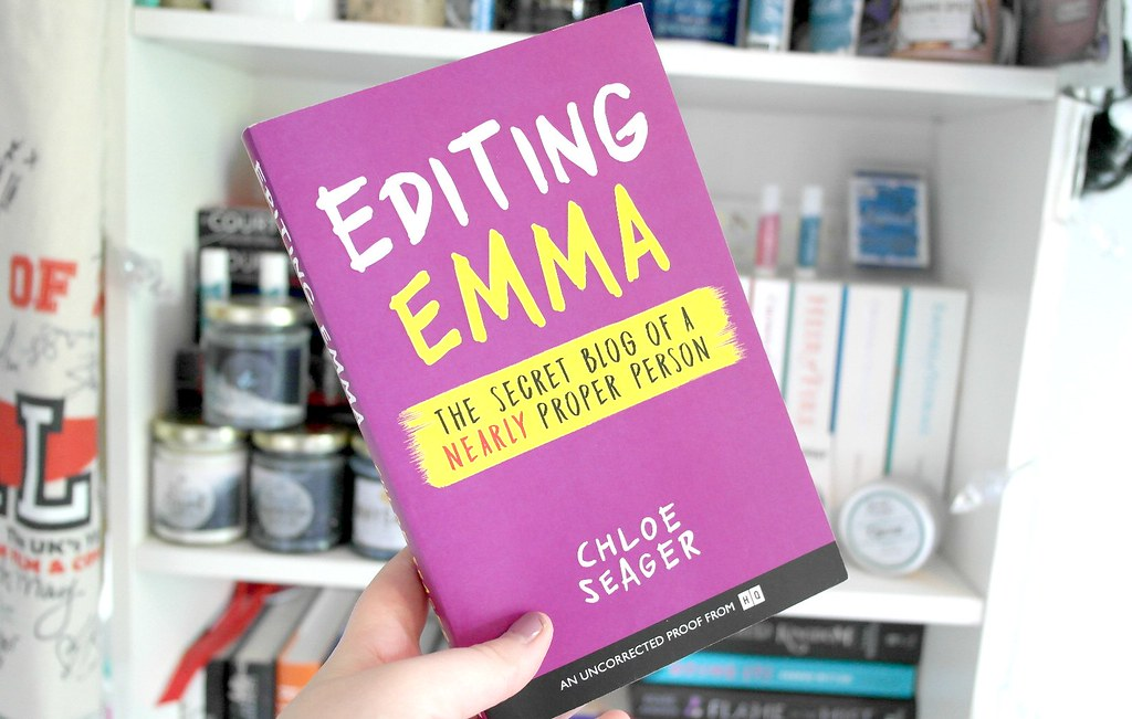 Editing Emma Book Review