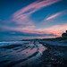 Scarborough Sunset by allie.hendricks.photography