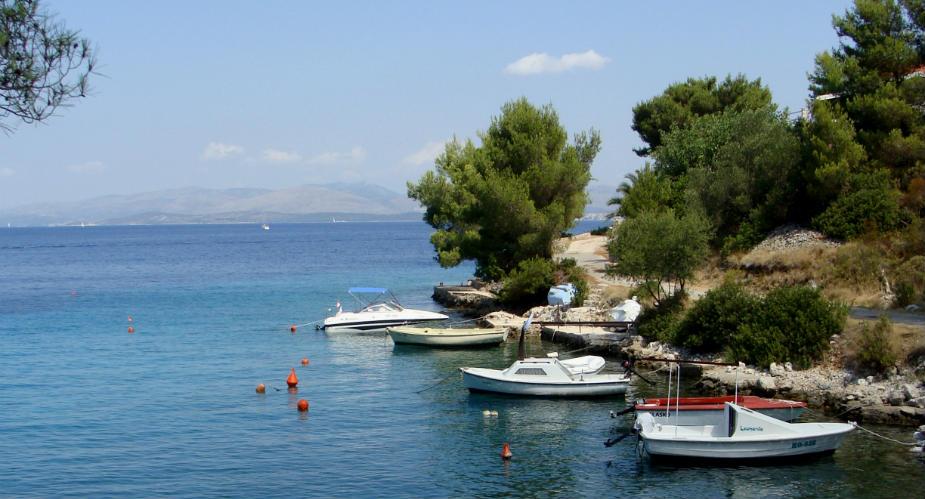 Eilandje Dalmatische kust ontdekken, vanuit Split | Mooistestedentrips.nl