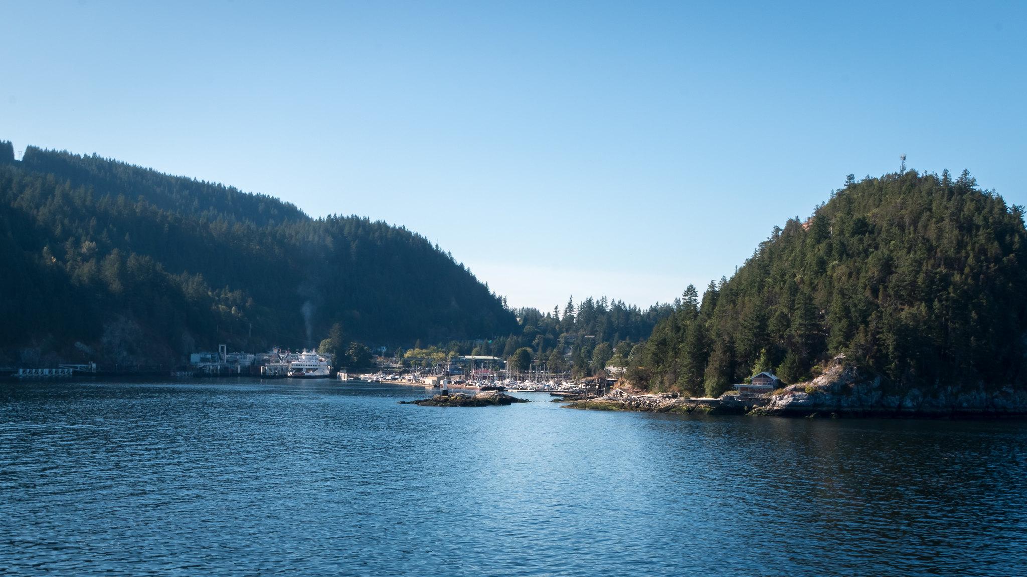 Horseshoe Bay - Colombie Britannique - [Canada]