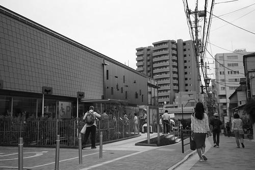 Natsume Soseki Memorial Museum
