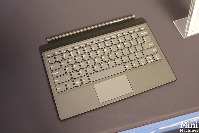 Lenovo Miix 520 - 15