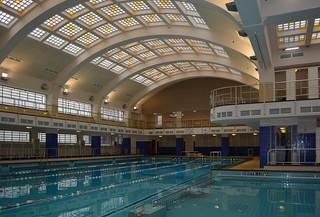 Oosterlijk Zwembad