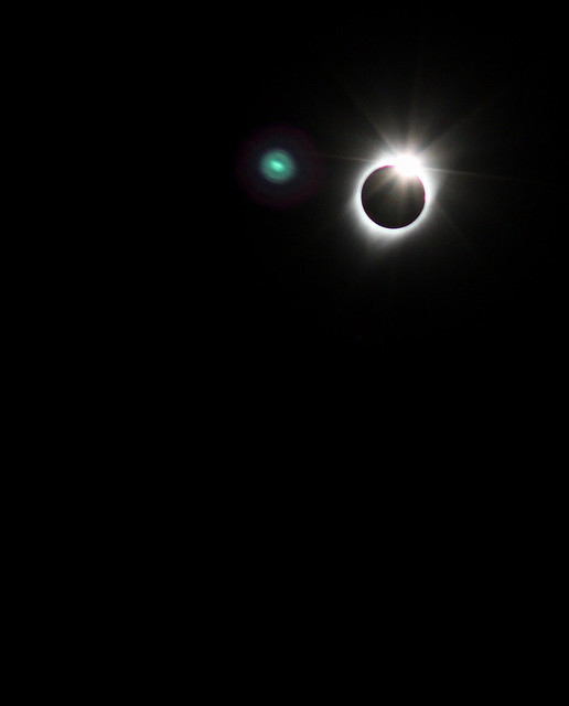 Solar Eclipse 2017, Canon EOS 7D, Canon EF100-400mm f/4.5-5.6L IS USM