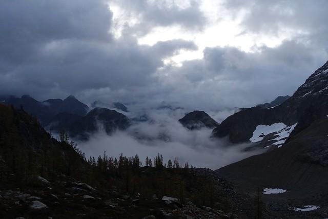 view near camp, Sony DSC-RX100M3, Sony 24-70mm F1.8-2.8