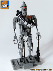 IG-88 wtih STAND