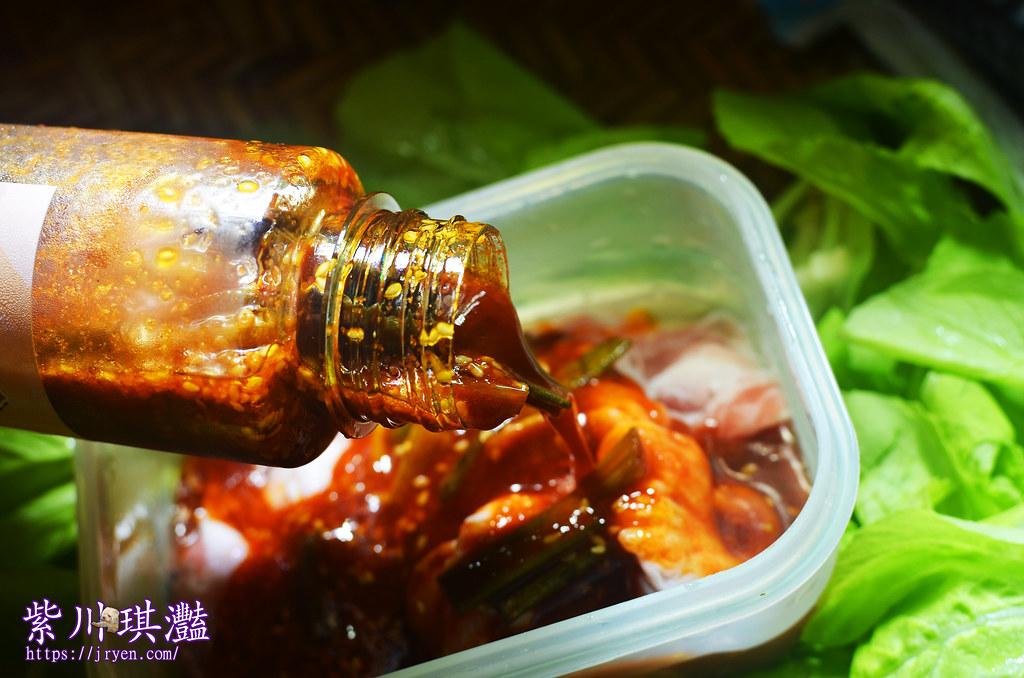 裕華宏韓式醬汁-001