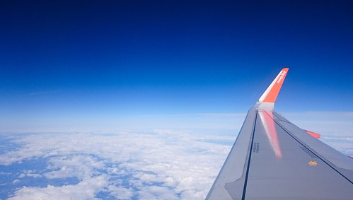 Spanish Skies