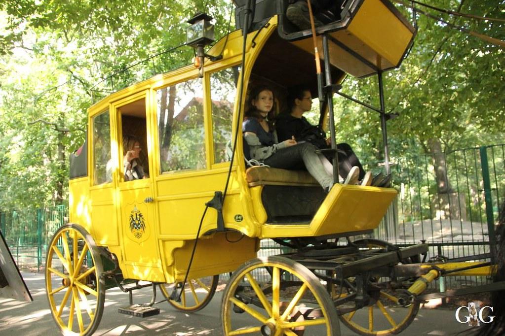 Besuch Tierpark Friedrichsfelde 20.08.1794