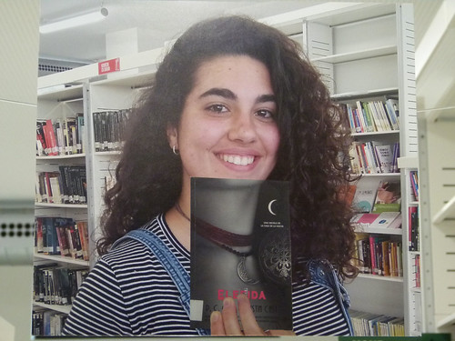 Bookface erakusketa Zizurkilen