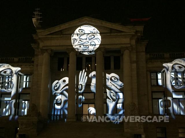 Vancouver Facade Festival-Day 1-7