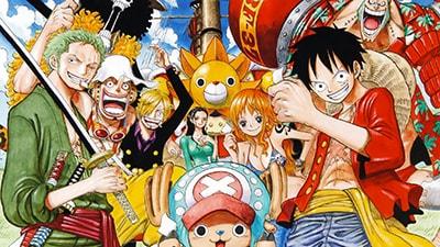 Nonton One Piece Subtitle Indonesia