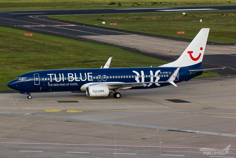 TUIfly - B738 - D-ATUD (2)