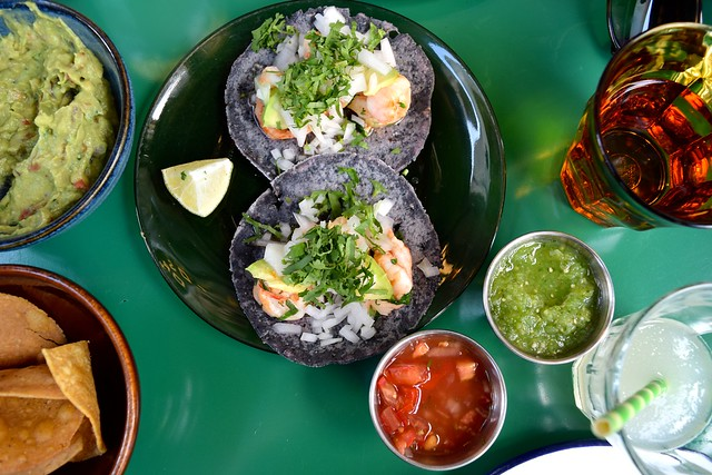 Lunch at El Pastor, Borough Market | www.rachelphipps.com @rachelphipps
