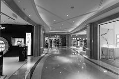 Shopping Mall in Macau