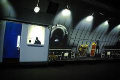 Platform display